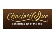 Choclatique Coupon Codes February 2018