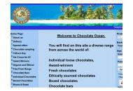 Chocolate-ocean Uk Coupon Codes April 2020