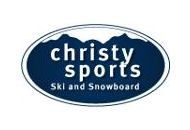 Christy Sports Coupon Codes February 2020