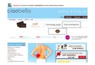 Ciaobellaonline Au Coupon Codes January 2019