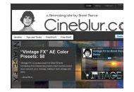 Cineblur Coupon Codes June 2020