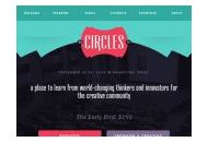 Circlesconference Coupon Codes June 2021