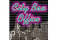 Cityboxoffice Coupon Codes January 2019