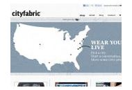 Cityfabric Coupon Codes July 2018