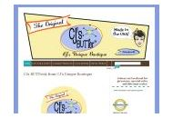 Cjsuniqueboutique Coupon Codes April 2021