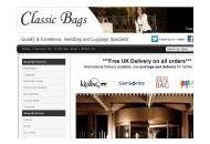 Classic-bags Uk Coupon Codes October 2020