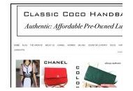 Classic-coco Coupon Codes January 2020