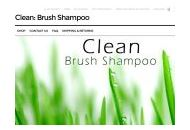 Cleanbrushes Coupon Codes August 2020