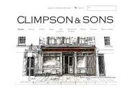 Climpsonandsons Coupon Codes April 2021