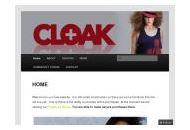 Cloakinc Coupon Codes February 2020
