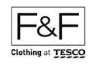 Fashion At Tesco Coupon Codes July 2020