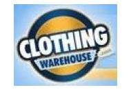 Clothing Warehouse Coupon Codes October 2018