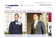 Co-operativeclothing Uk Coupon Codes June 2021