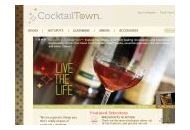 Cocktailtown Coupon Codes January 2019