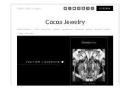Cocoa Jewelry Coupon Codes December 2018