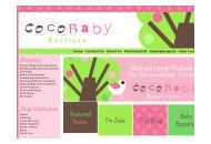 Cocobabyboutique Coupon Codes January 2019