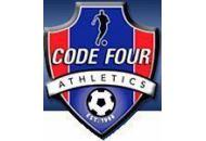 Code Four Athletics Coupon Codes April 2021