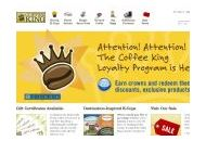 Coffeeking Coupon Codes February 2019