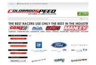 Coloradospeed Coupon Codes March 2019