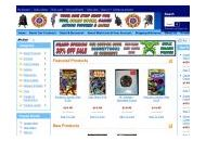 Comicrox Coupon Codes December 2019