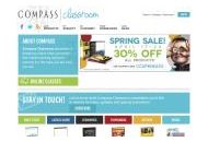 Compassclassroom Coupon Codes March 2021