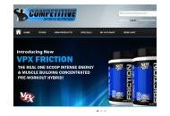 Competitivesportsnutrition Coupon Codes June 2019