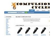 Compulsioncycles Coupon Codes July 2018