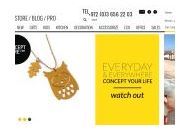 Conceptstore Coupon Codes July 2021