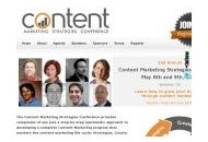 Contentmarketingstrategiesconference Coupon Codes September 2018