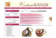 Contessaboutique Coupon Codes September 2020