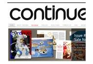 Continuemag Coupon Codes August 2018