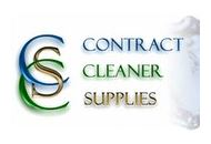 Contractcleanersupplies Coupon Codes August 2018