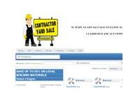 Contractoryardsale Coupon Codes January 2019