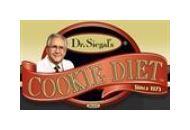 Dr. Siegal's Cookie Diet Coupon Codes August 2020