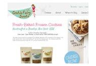 Cookiefairysweets Coupon Codes September 2018