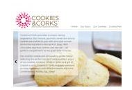 Cookiesandcorks Coupon Codes January 2019