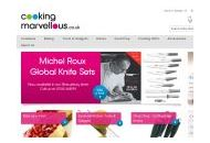 Cookingmarvellous Uk Coupon Codes July 2020