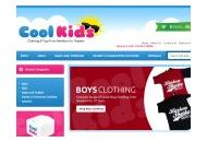 Cool-kids Uk Coupon Codes December 2017