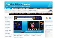 Coolblackberrythemes Coupon Codes January 2018