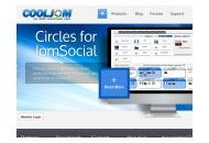 Cooljom Coupon Codes July 2020