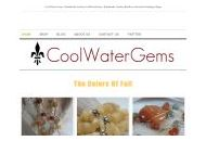 Coolwatergems Coupon Codes September 2018