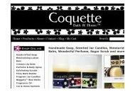 Coquettebath Coupon Codes February 2019