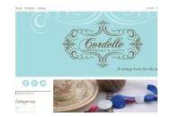 Cordelle Au Coupon Codes March 2021