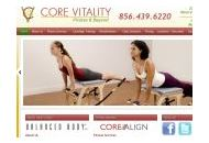 Corevitalitypilates Coupon Codes July 2018