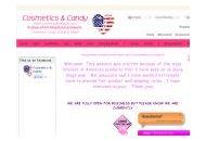 Cosmeticsandcandy Coupon Codes September 2021