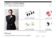 Costacufflinks Uk Coupon Codes February 2021
