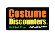 Costume Discounters Coupon Codes July 2018