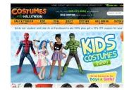 Costumesforhalloween Coupon Codes March 2018