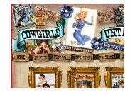 Cowgirlsuntamed Coupon Codes January 2019