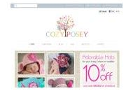 Cozyposey Coupon Codes December 2018